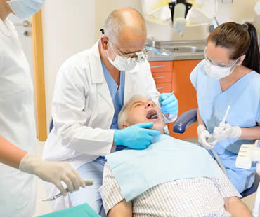 Oral Surgery: Removing Impacted Wisdom Teeth