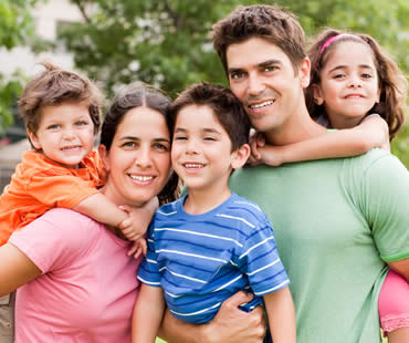 Services Offered at Your Family Dentist