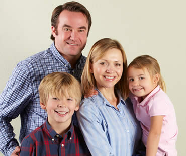 Cosmetic Dentistry Options at Your Family Dentist